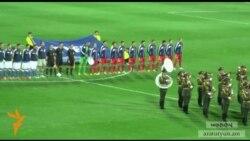 Վարդան Մինասյանը հավատում է Հայաստանի հաղթանակին