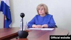 Ольга Гальцова