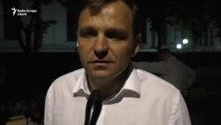 Andrei Năstase despre decizia invalidării alegerilor la Chișinău