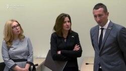 Брнс: Снимањето на судските расправи ја зголемува правичноста