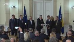 BiH predala odgovore na Upitnik Evropskoj komisiji