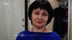 Гөлнур Хөсәенова: Азат Мифтаховны яклаучылар бик күп җыелган иде