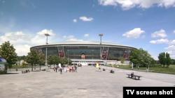 Донецькому футбольному клубу «Шахтар» виповнилося 85 років