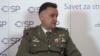 """Odgovor na hibridne pretnje je jedna od oblasti u kojoj bi Srbija i NATO mogli da unaprede saradnju, izjavio je šef NATO vojne kancelarije za vezu u Beogradu Tomazo Vitale na onlajn konferenciji """"Srbija i NATO – partnerstvo za budućnost"""" održanoj 4. juna"""