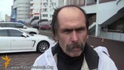 Батько Тетяни Чорновол підтримує боротьбу дочки із «злочинною» владою