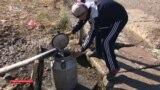Жители Акжара нуждаются в питьевой воде