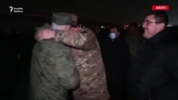 Rus sülhməramlıları separatçılarla qucaqlaşırsa...