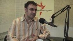 Bakić: Rehabilitacija velikosrpskog nacionalizma
