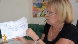 В Українській гімназії Сімферополя видають власний щоденник для школярів