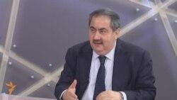 هوشيار زيباري عن العلاقات العراقية التركية