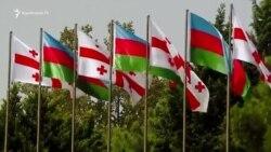 «Ադրբեջանն ու Վրաստանը ռազմավարական գործընկերն են». Բախտաձե