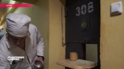 """""""О, на сушке сидишь"""": белорусская милиция и голодовка задержанных на """"День Воли"""""""