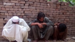 Drug Raids Launched In Pakistan's Khyber Tribal Region