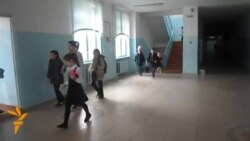 Daghestan School Recalls Boston Bombing Suspects