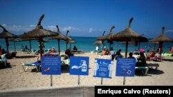 Spania se redeschide pentru turismul de vară, cu măsuri speciale de securitate sanitară.