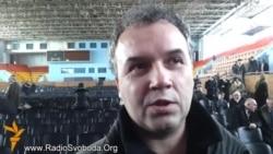 Харківські спортсмени готові озброїтися