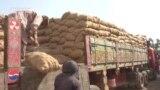 Pakistan Orders Key Afghan Border Crossings To Reopen