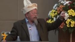 Тургуналиев: Бийлик тазаланбаса үчүнчү революция болот