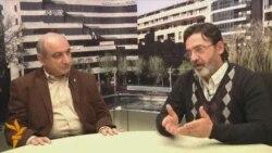 «Ազատության» վիդեոսրահ, 1 մայիսի, 2010-2