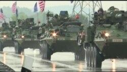 Саммит НАТО в Варшаве: как жить после аннексии Крыма? (видео)