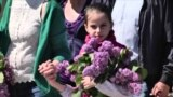 Armenia Marks Anniversary Of Massacre