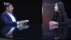 """Маҳпора Киромова: """"Поямро ба андозаи кӯрпа дароз мекунам"""""""