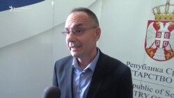 Josifovski: Korupcija je sistemski problem