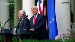 ЕУ и САД не воведуваат нови царини