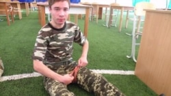 Батько зниклого українця впевнений, що в Білорусі його викрала ФСБ Росії (відео)