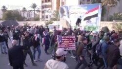 Asaltul asupra Ambasadei Statelor Unite din Bagdad