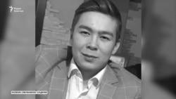 В столице убит сын покойного активиста Дулата Агадила