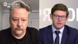 Николай Халезин – о координационном совете для передачи власти в Беларуси