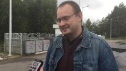 Алесь Міхалевіч: У мяне настрой цудоўны