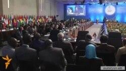 Չավուշօղլուն առաջարկել է ԻՀԿ-ի շրջանակներում ձևավորել «ԼՂ հարցով կոնտակտային խումբ»