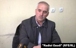 """Зайдуллоҳ Миров, мудири ширкати """"Манзили обод 2015"""""""