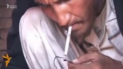 OZOD-VIDEO: Афғонистонда наркоман ўзбеклар сони ортиб бормоқда