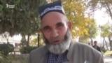 """""""Агар кисаам холӣ бошад, касал мешавам"""""""