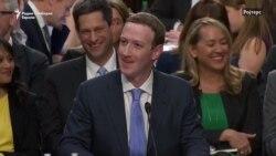 Закерберг: Фејсбук во трка со руски хакери
