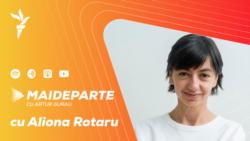 """Prin ce trec tinerii din Moldova când le eșuează afacerile?! Aliona Rotaru: """"E o lecție scumpă"""""""