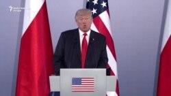 Trump potvrđuje odanost NATO