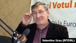 Constantin Olteanu