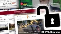 Радио Свободакатегорически осуждает блокировки ресурсов по российскому закону о СМИ как иностранных агентах, и считает, что такая практика противоречит принципам свободного доступа к информации