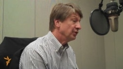 P.J. O'Rourke Interview -- Part 3