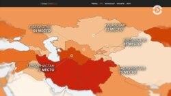 Азия: Казахстан требует отставок в МВД после убийства Дениса Тена