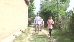 Духтари 6-соларо дар Душанбе оташ задаанд. Назари наздикон ва табибон