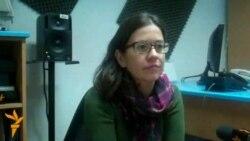 Коруновска: Секој четврти млад човек нема средно образование