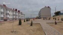 Новострои для переселенцев с Цементной слободки: обещания и реальность (видео)