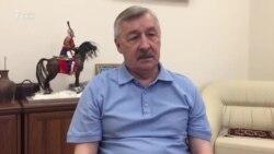"""РафаилХәкимов: """"Бу эшпрезидент кушуы белән башкарыла"""""""