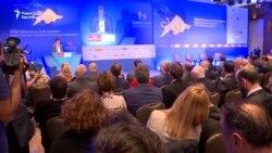 """Самит на """"Економист"""" за Западен Балкан"""