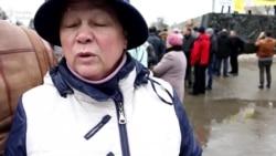 """""""Президент Миңнеханов, без сезне упкынга сөйрибез"""""""